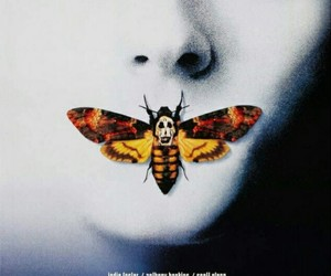 the silence of the lambs and horror image
