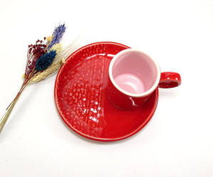 cup and saucer, demitasse, and etsy image