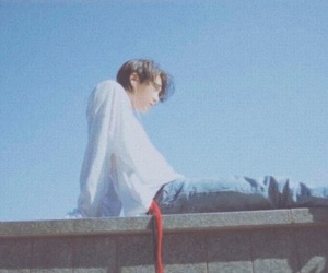 boy, kpop, and jaewon image