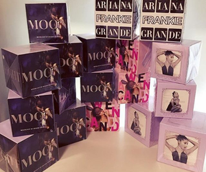 moonlight, ariana grande, and sweet like candy image