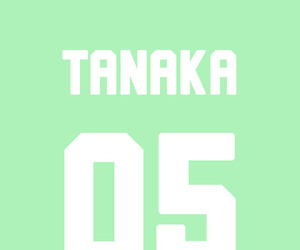 tanaka image