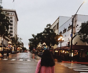 DIA, rainy day, and San Diego image