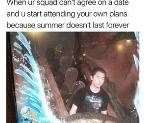 english, summer, and memes image