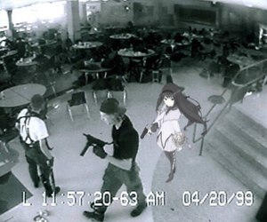 columbine, eric harris, and dylan klebold image