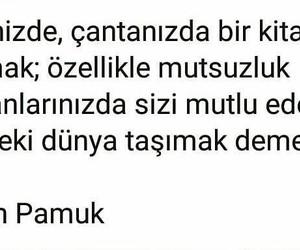 orhan pamuk, alıntı, and türkçe sözler image