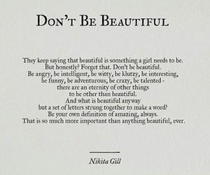beautiful, nice, and beauty image