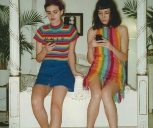 vintage, unif, and indie image