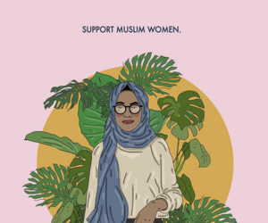 muslim, equality, and feminism image