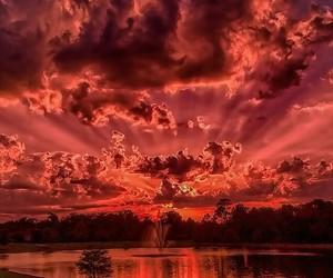landscape and sky image