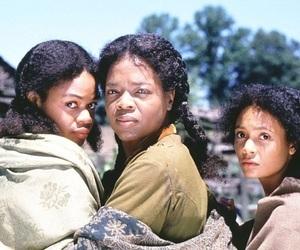 oprah, woman, and beloved image