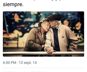 amor and siempre image