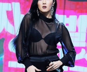 fashion, kpop, and hwasa image