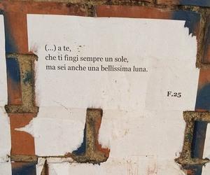 art, frase, and italian image
