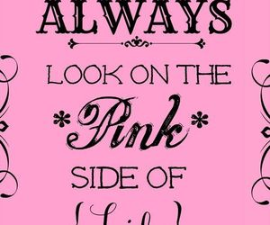 quotes pink image