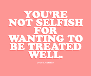 quotes, love yourself, and inspiration image