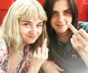 teotfw, frodo, and Alyssa image