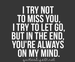 quotes, love, and mind image