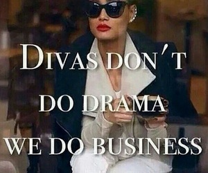 diva and business image