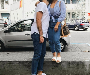 cute couples, helin and cetin, and famous people image