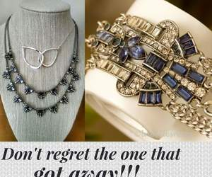 accessories, low prices, and fashion image