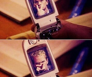 Barney Stinson, best friends, and funny image