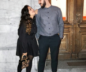 cute couples, cuteness, and famous people image