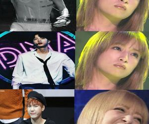 asian, yoongi, and kim seokjin image