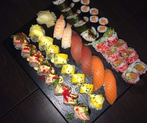 pictures, private, and sushi image