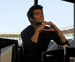chicos, roleplay, and dylan obrien image