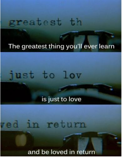 love, quotes, and moulin rouge image