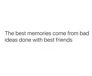 best friends, cool, and life image