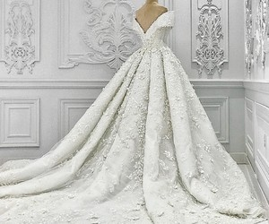 classy, dress, and glam image