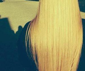 hair and like image