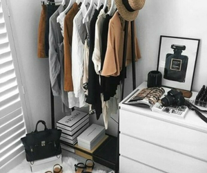 fashion, room, and style image