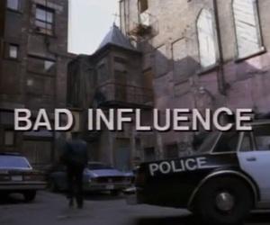 grunge, bad, and police image