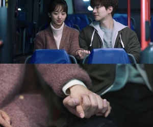 drama, just in love, and kdrama image