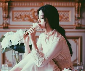 loona, heejin, and kpop image