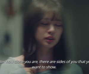 favorite, quotes, and kdrama image