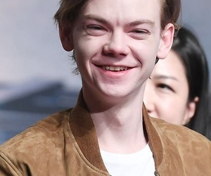 tbs, thomas sangster, and thomas brodie sangster image