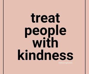 wallpaper, kindness, and styles image