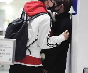 airport, jbj, and hyunbin image