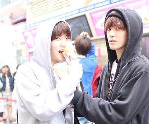 jaehyun, taeyong, and kpop image