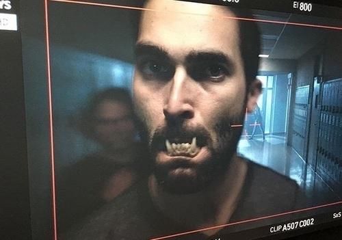 beta, season 6b, and wolf image