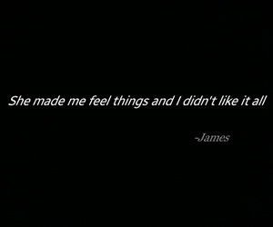 james, quote, and serie image