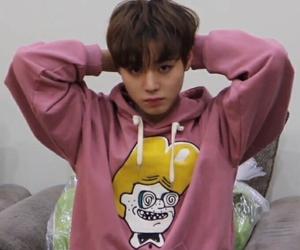 wanna one, jihoon, and park jihoon image
