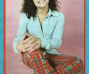 70's, music, and marc bolan image