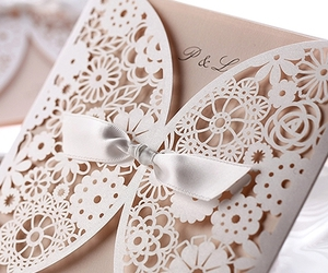 wedding and lace image