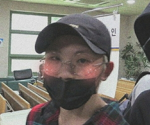 Seventeen, woozi, and svt image