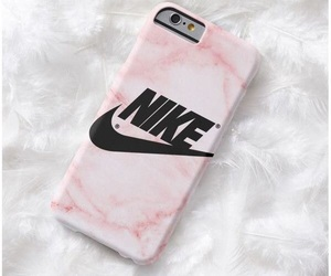 nike and iphone image