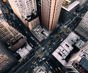city, new york, and travel image